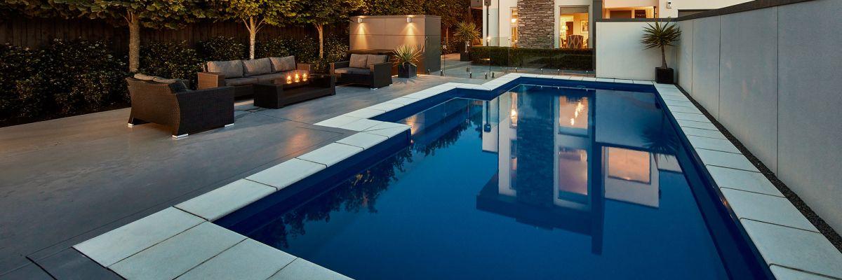 Bermuda Emperor Pool