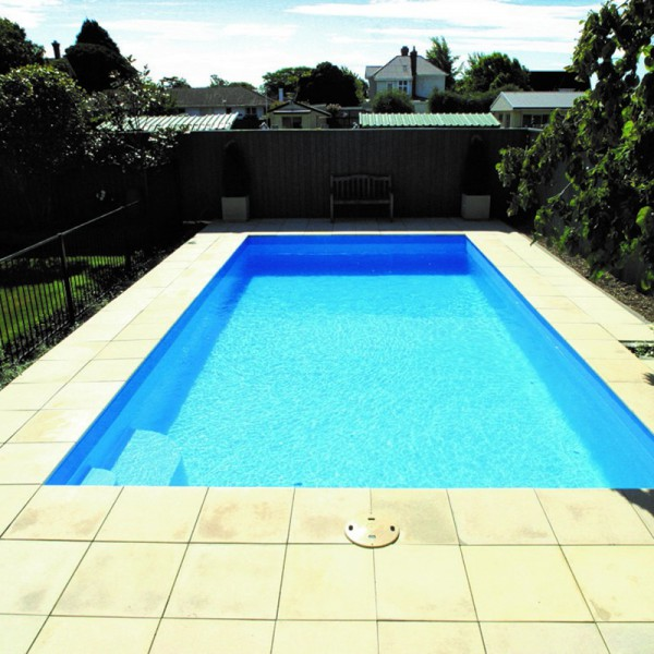 Bermuda Insulated Fibreglass Swimming Pools Made In Christchurch Canterbury