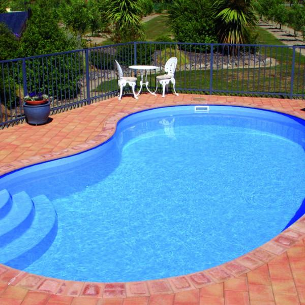 Bermuda Statesman Pool