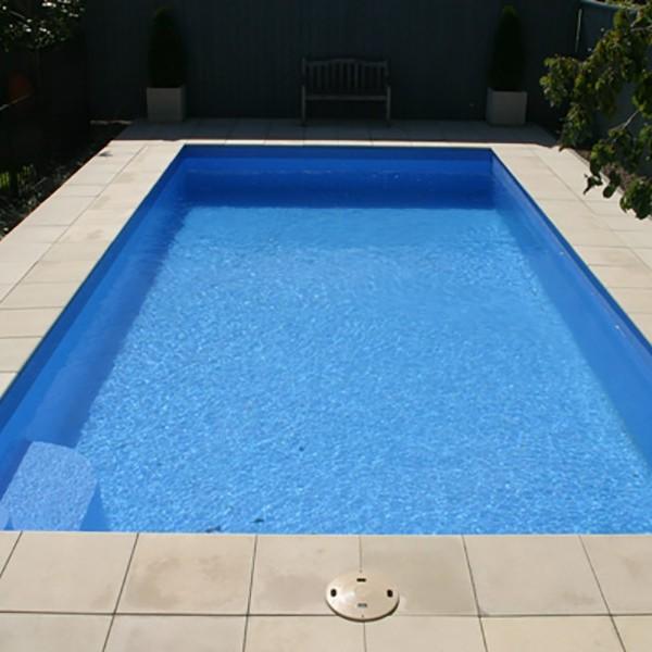 Bermuda Senator Pool